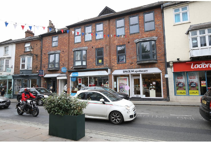 24 Duke Street, Henley-on-Thames, Oxfordshire, RG9 1UP