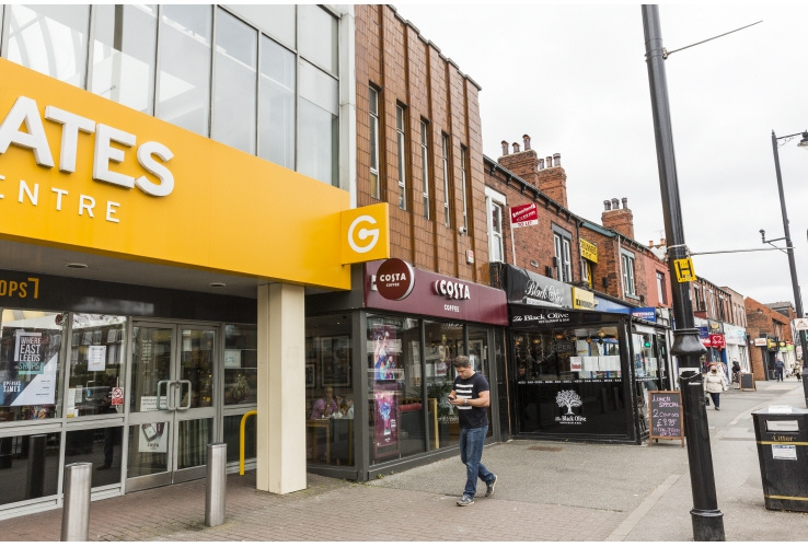 30 Austhorpe Road, Cross Gates, Leeds, LS15 8DX