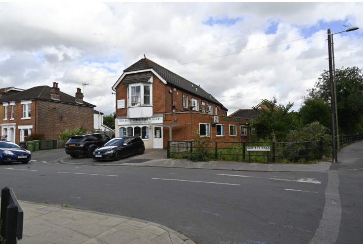 2A Scotter Road, Bishopstoke, Eastleigh, Hampshire, SO50 6AJ