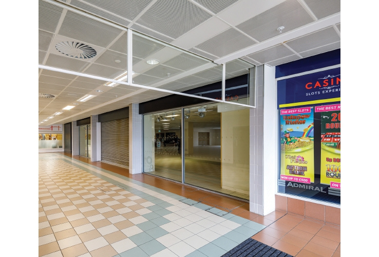 Unit 94 and unit 94a, Middleton Grange Shopping Centre, Hartlepool, TS24 7RZ